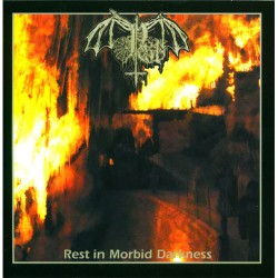Pest - Rest in Morbid Darkness - CD
