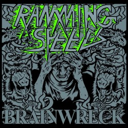 Ramming Speed - Brainwreck - CD