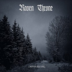 Raven Throne - I Miortvym Snicca Zolak... - CD DIGIPAK
