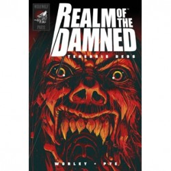 Realm of the Damned - Tenebris Deos - Book