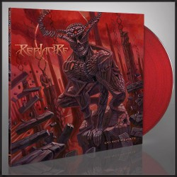 Replacire - Do Not Deviate - LP Gatefold Colored + Digital