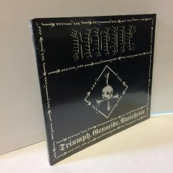 Revenge - Triumph.Genocide.Antichrist - CD DIGIPAK