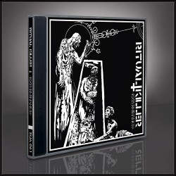 Ritual Killer - Exterminance - CD