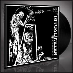 Ritual Killer - Exterminance - LP