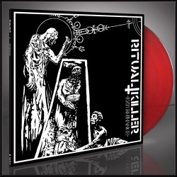 Ritual Killer - Exterminance - LP COLORED