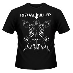 Ritual Killer - Priestess - T shirt (Men)