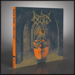 Rotten Sound - Abuse to Suffer - CD DIGIPAK