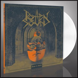 Rotten Sound - Abuse to Suffer - LP Gatefold Colored