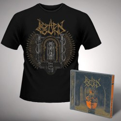 Rotten Sound - Abuse to Suffer + Time - CD + T Shirt bundle