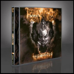 Rotting Christ - Theogonia - CD