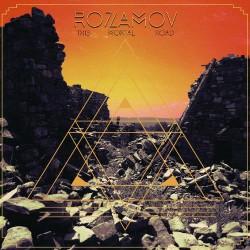 Rozamov - This Mortal Road - CD DIGIPAK