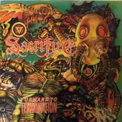 Sacrifice - Forward to Termination - LP