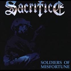 Sacrifice - Soldiers of Misfortune - LP