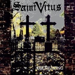 Saint Vitus - Die Healing - CD