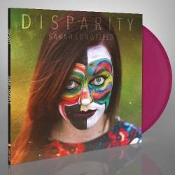 Sarah Longfield - Disparity - LP COLORED + Digital