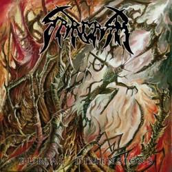 Sarcasm - Burial Dimensions - LP