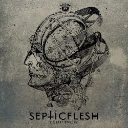 Septicflesh - Esoptron - CD