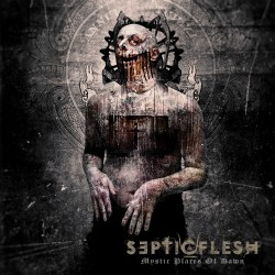 Septicflesh - Mystic Places of Dawn - CD