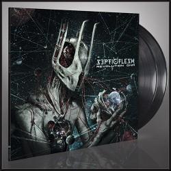 Septicflesh - Revolution DNA - DOUBLE LP Gatefold
