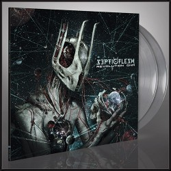 Septicflesh - Revolution DNA - DOUBLE LP GATEFOLD COLORED