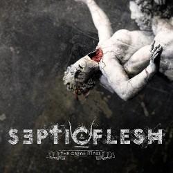 Septicflesh - The Great Mass - CD