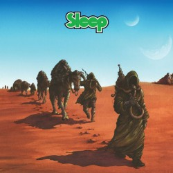 Sleep - Dopesmoker - CD