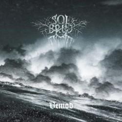 Solbrud - Vemod - CD