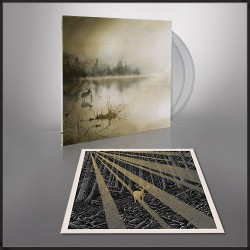 Solstafir - Berdreyminn - DOUBLE LP GATEFOLD COLORED + Deluxe Art Print + Digital
