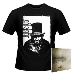 Solstafir - Berdreyminn + Djakkninn - CD DIGIPAK + T Shirt bundle