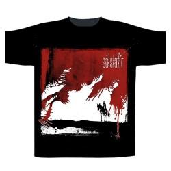 Solstafir - Svartir Sandar - T shirt (Men)