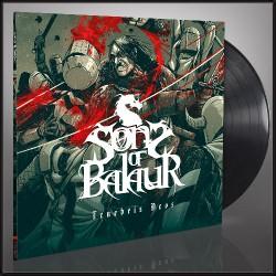 Sons of Balaur - Tenebris Deos - LP Gatefold