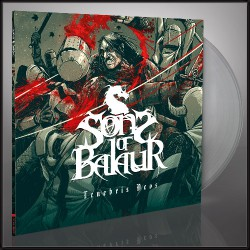 Sons of Balaur - Tenebris Deos - LP Gatefold Colored