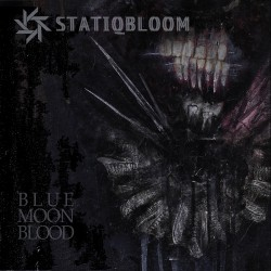 Statiqbloom - Blue Moon Blood - CD DIGIPAK