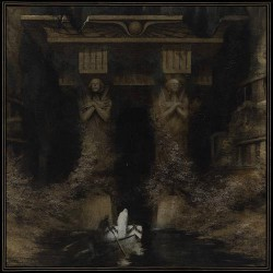 Suspiral - Delve Into The Mysteries Of Transcendence - CD
