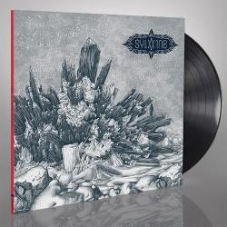 Sylvaine - Atoms Aligned, Coming Undone - LP Gatefold + Digital