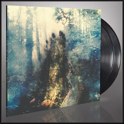 Sylvaine - Wistful - DOUBLE LP Gatefold