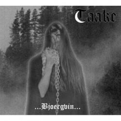 Taake - Bjoergvin - CD SUPER JEWEL