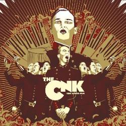 The CNK - L'hymne à la joie - CD DIGIPAK