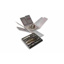 The Dillinger Escape Plan - Option Paralysis - CD DIGIPAK