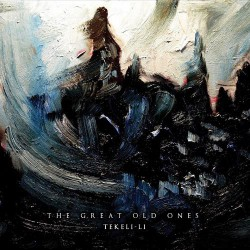 The Great Old Ones - Tekeli-li - CD