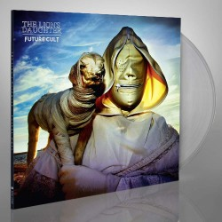 The Lion's Daughter - Future Cult - LP Gatefold Colored