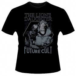 The Lion's Daughter - Future Cult - T shirt (Men)