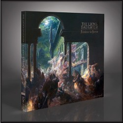 The Lion's Daughter - Existence is Horror - CD DIGIPAK