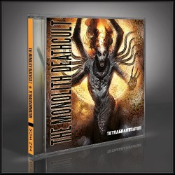 The Monolith Deathcult - Tetragrammaton - CD