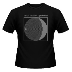 Thy Catafalque - Geometria - T shirt (Men)