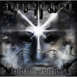Twelfth Gate - Threshold of Revelation - CD