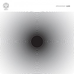 Ulver - ATGCLVLSSCAP - CD