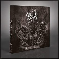 Urgehal - Aeons in Sodom - CD DIGIPAK