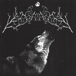 Varganocte - Als Die Nacht Anbrach - CD