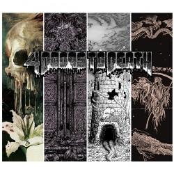 Various Artists - 4 Doors to Death - CD SLIPCASE